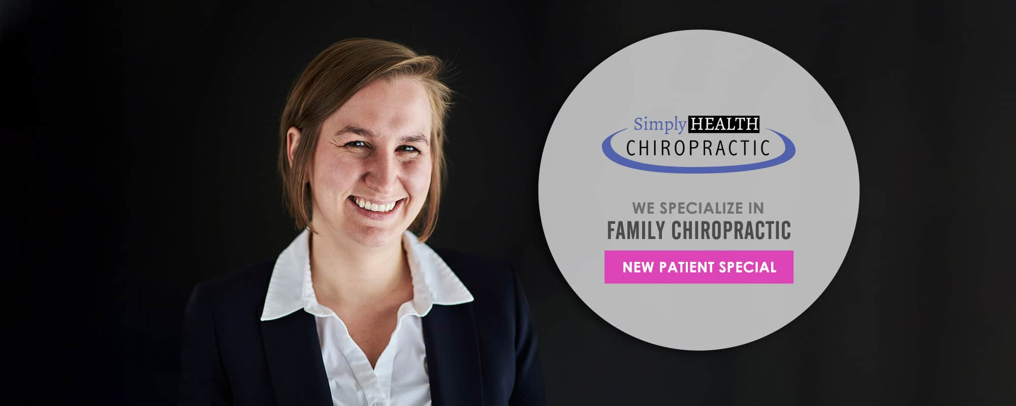 Your Chiropractor in Spring Green WI Rebecca Weidner